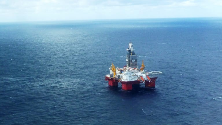 New rules: The changes will increase scrutiny on offshore oil projects.