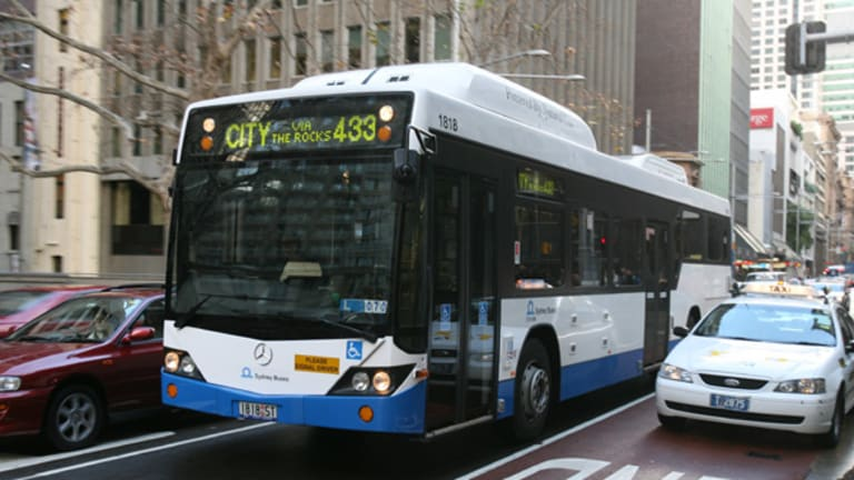 Dip and dodge ... with only 30 inspectors to monitor 99,000 services, cheating is rife. Bus drivers say it is hard to monitor passengers on Sydney Buses' pre-pay-only routes.