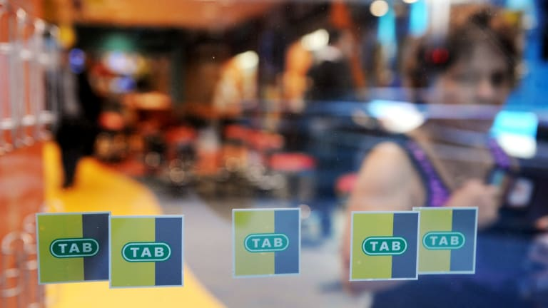 Tabcorp and Tatts argue the $11b merger will make Australia internationally competitive