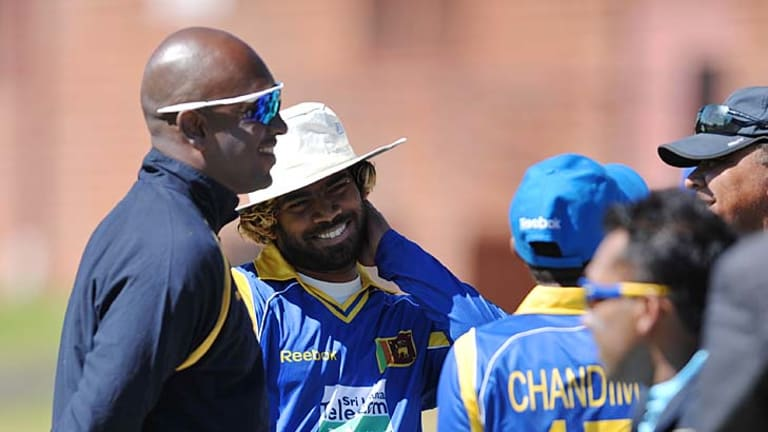 Sri Lanka's players players are still owed $US2.3 million from the World Cup, plus money from outstanding payments for matches against England, Australia, Pakistan and South Africa in the past eight months.