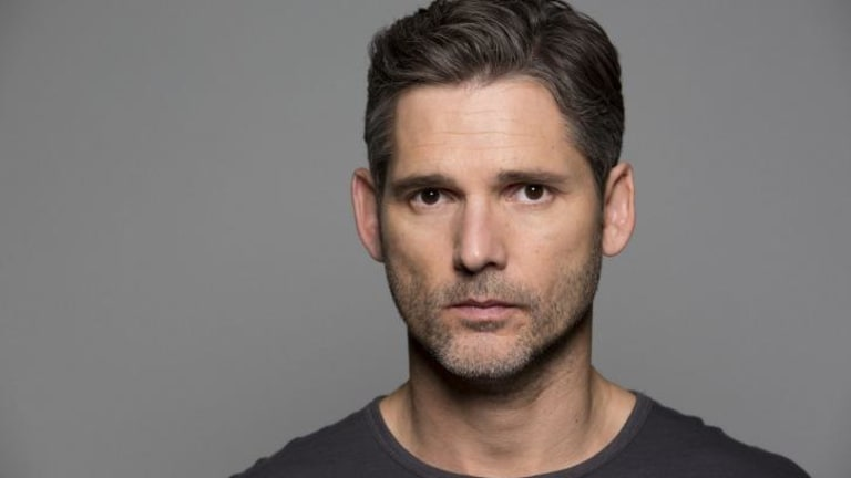 Eric Bana: The Australian is set to return to his comedy roots in a film with Ricky Gervais.