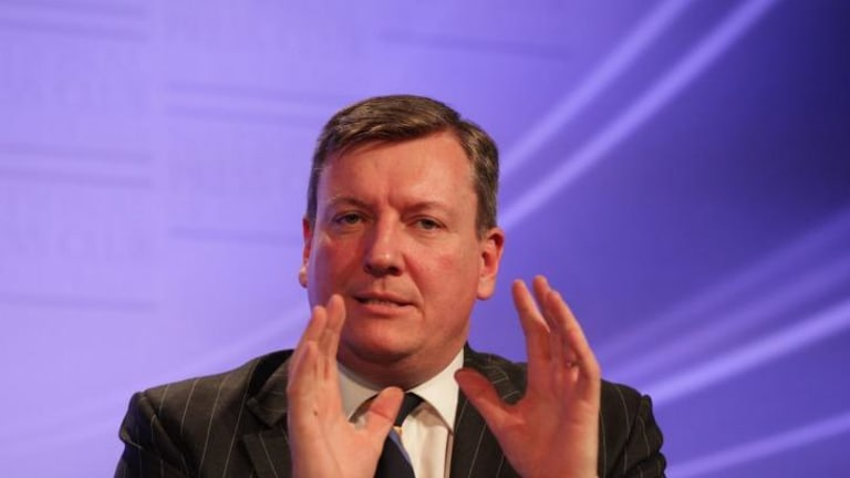 """""""It's disappointing to go backwards on any league table."""": Financial Services Council chief executive John Brogden."""