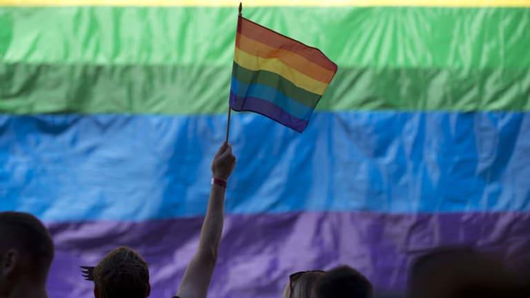 Studies show members of Brisbane's gay community experience more mental health problems.