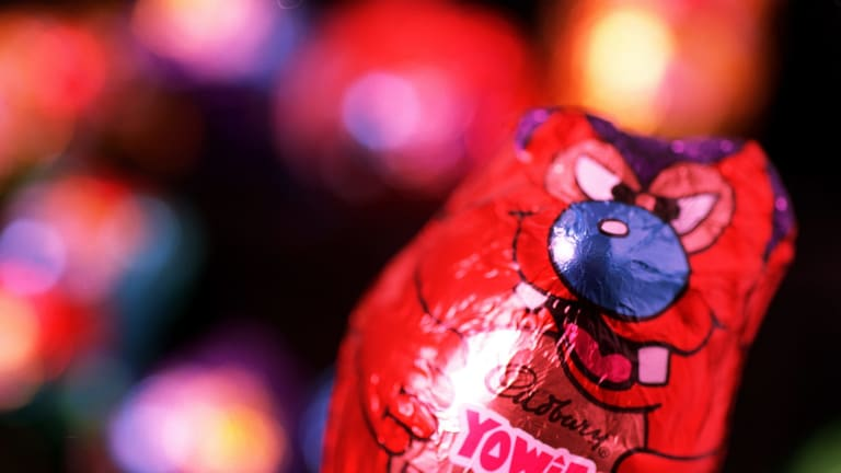Yowie shares sunk on Wednesday after coming out of a trading halt.