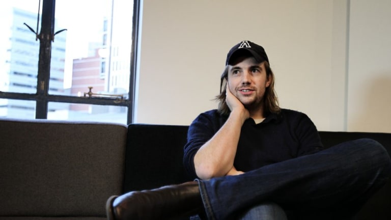 Atlassian's Mike Cannon-Brookes said the company doesn't fear  having good competitors, but is also determined not to cede ground to Slack.