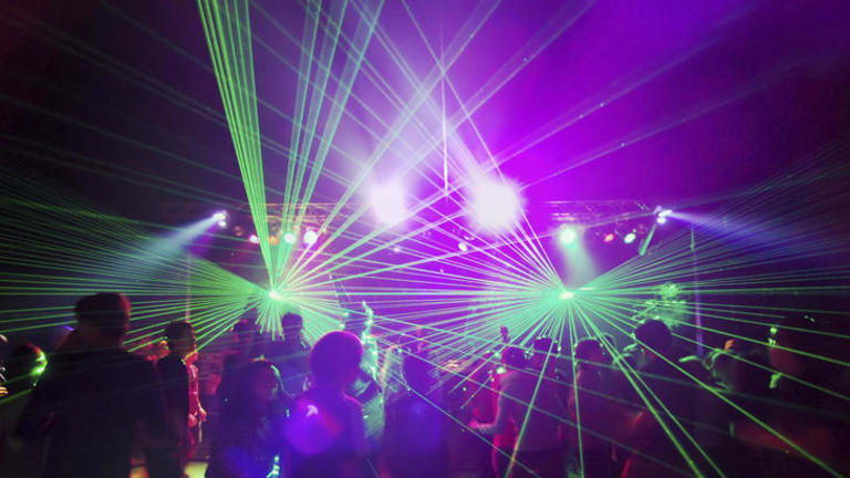 """""""A nation of junkies"""" ... drug use is common in Australia's clubs."""