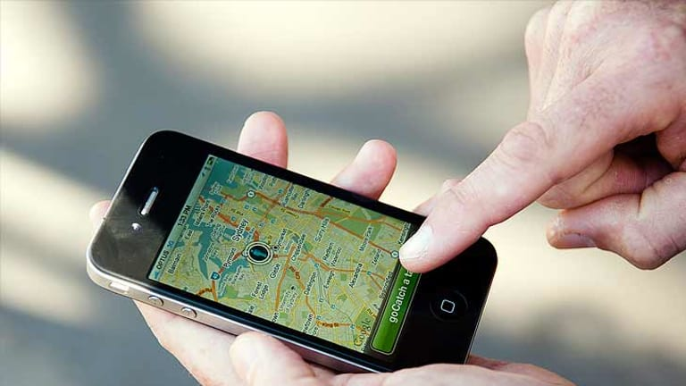 The goCatch app is set to make it easier to catch a cab.
