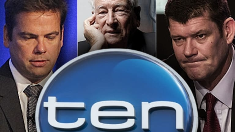 The Ten Network's mogul backers will be delighted with the media reforms.