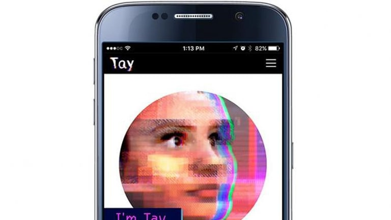 Microsoft's chatbot Tay may have backfired but the tech giant is planning many more.