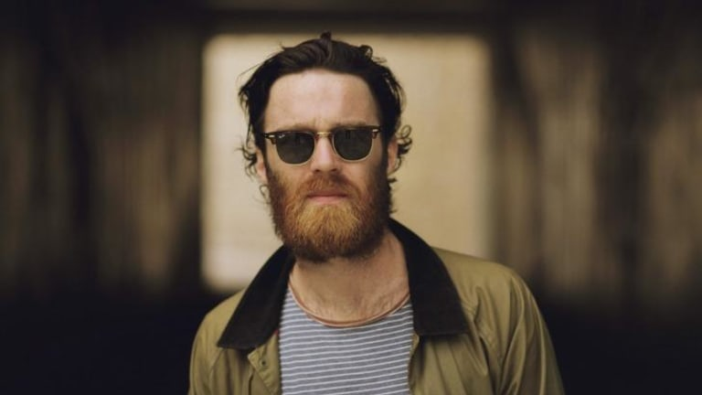 Chet Faker's <i>Built on Grass</i> album has been nominated for a phenomenal nine ARIA awards. It has already won three.