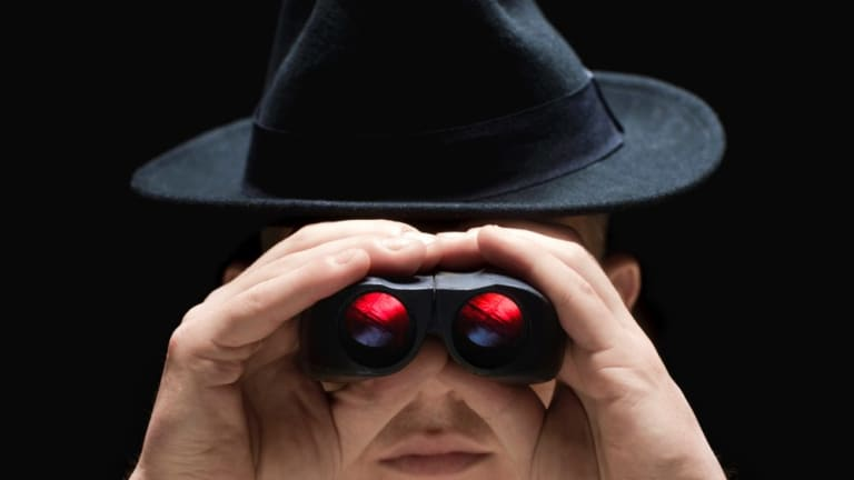 Metadata spying by local councils on the rise