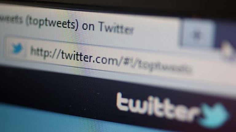 Twitter: Adding a 'report abuse' button to all major platforms.