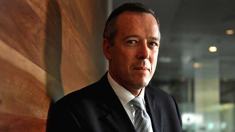 Banking success is attributable to Australia's economic resilience: Steven Munchenberg.