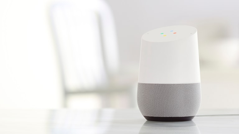The talkative Google Home smart benchtop speaker is launching in Australia this week.