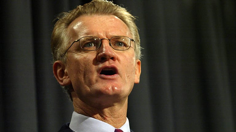 Former AMA president Bill Glasson has been selected as the LNP candidate for Griffith.