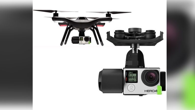 Thieves steal almost $40,000 worth of drones from Hamilton Hill