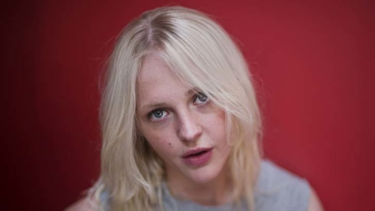That's all folk ... Marling, a best female solo artist Brit Award winner at 21, shows musical maturity and lyrical insight on her new album.