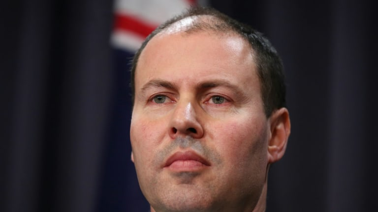 Energy Minister Josh Frydenberg said the retailers had also agreed to move from quarterly to monthly bills.
