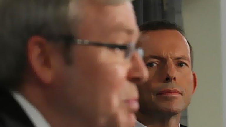 The Prime Minister and Opposition Leader square off on health at the National Press Club.
