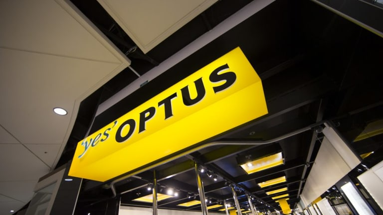 Optus is understood to be courting local councils for a slice of public Wi-Fi action.
