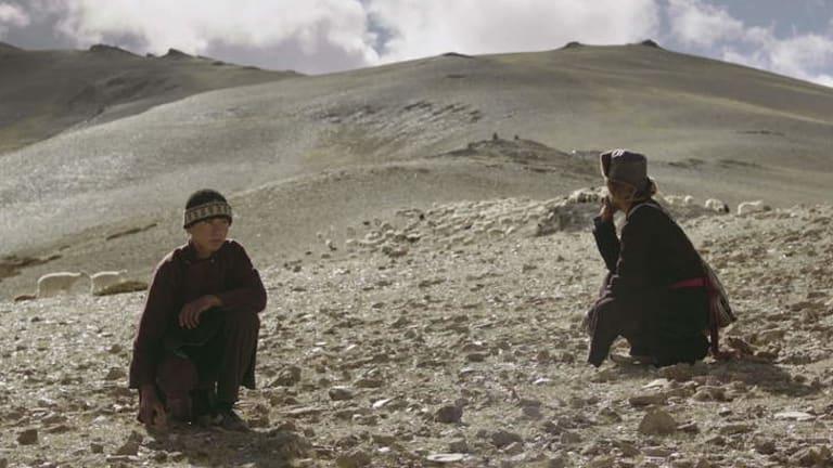 <i>Tau Seru</i>, directed by Melbourne filmmaker Rodd Rathjen.