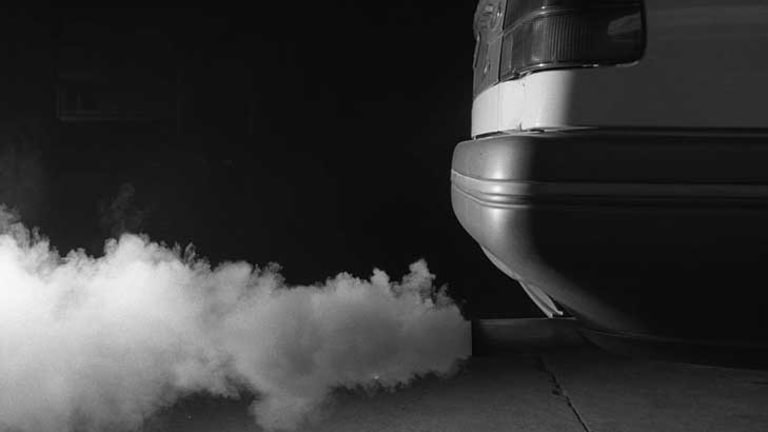 A WHO agency gas declared that diesel fumes cause lung cancer.