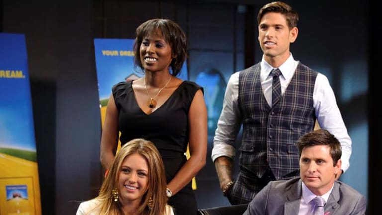 Who Wins Celebrity Apprentice: Celebrity Apprentice Winner ...