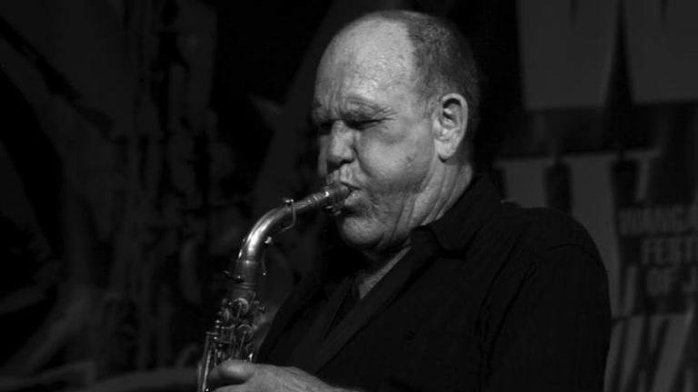 'Bursting with humanity': Bernie McGann developed a distinctive sound on the alto saxophone.