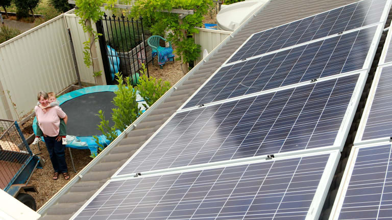 In the next decade solar will be the cheapest source of power in the world, and Australia is an untapped goldmine.