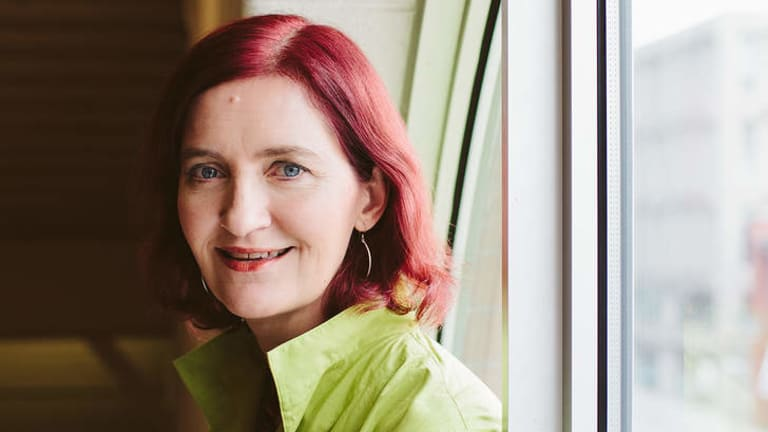 Emma Donoghue: 'I was naturally drawn to telling the story of the prostitutes.'
