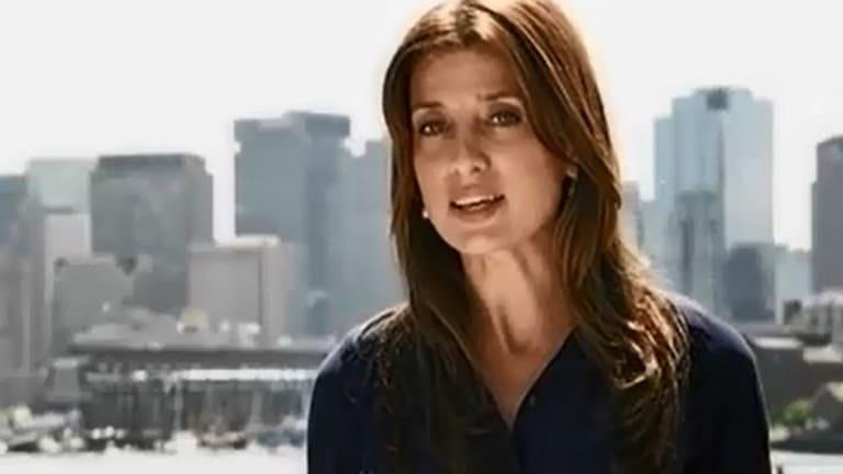 Dr MaryAnne Demasi: Catalyst presenter.