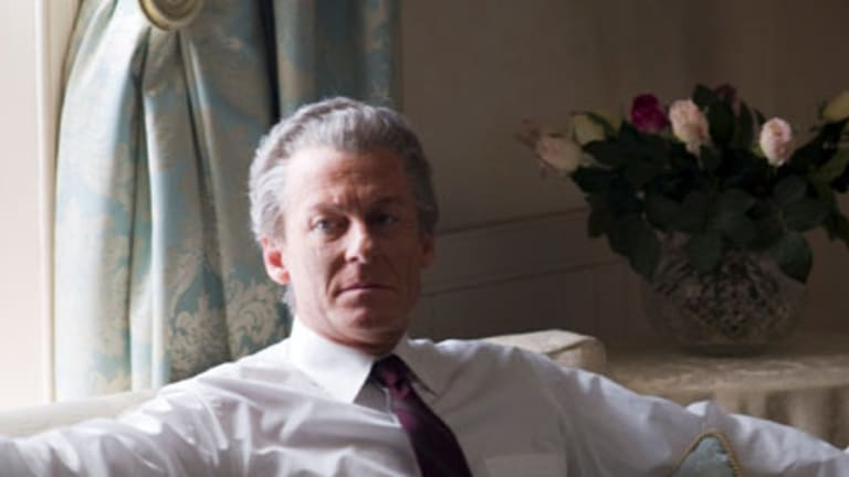 Richard Roxburgh as Bob Hawke.
