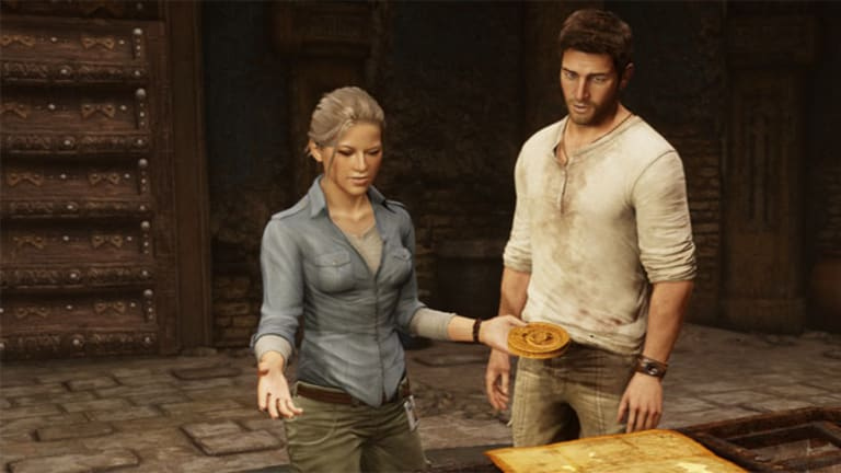 Uncharted 3 is one of the PS3's finest games yet.