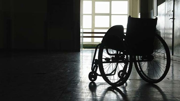 Accommodation crisis: The closure of the Blue Gum Lodge leaves country cancer patients in the lurch.