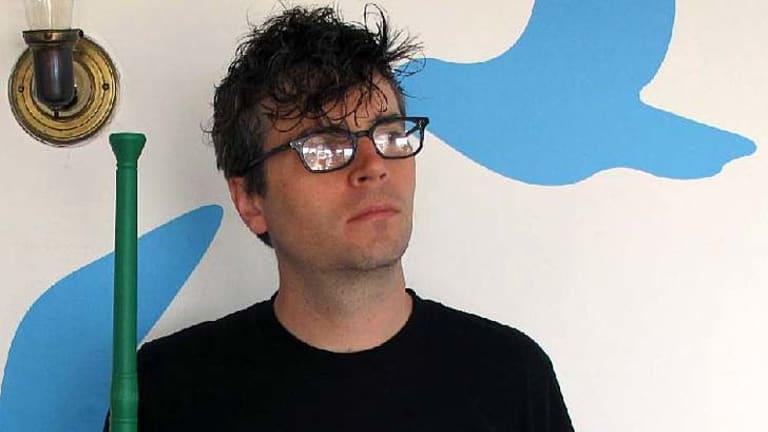 """It's been a shitty night"" ... Mat Honan has recounted how his web world fell apart."