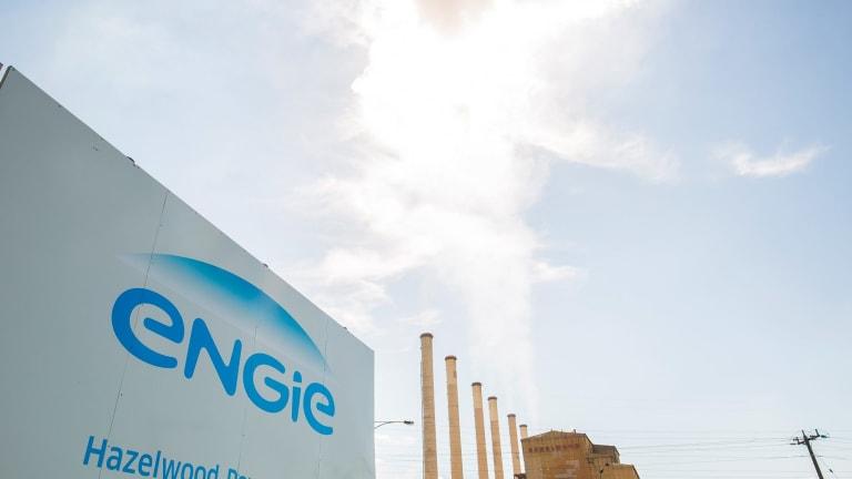 Engie has a growing renewable energy footprint in Australia.