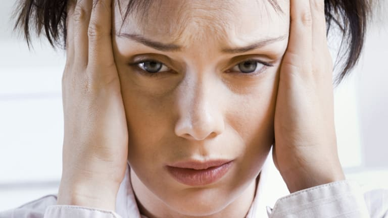 Stress factor ... more to weight loss than eating and exercise, says nutritionist.