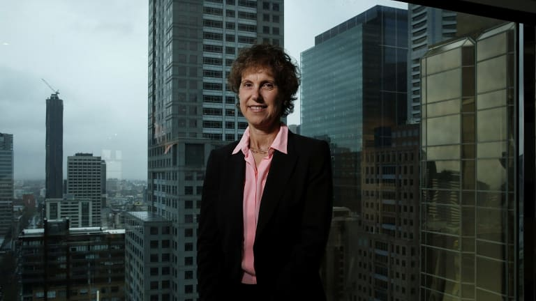 """""""Banking crises have always happened because banks chose to be more fragile than is good for the economy"""": Stanford University Professor Anat Admati."""