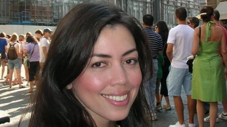 Lindt Cafe worker Harriette Denny, 30