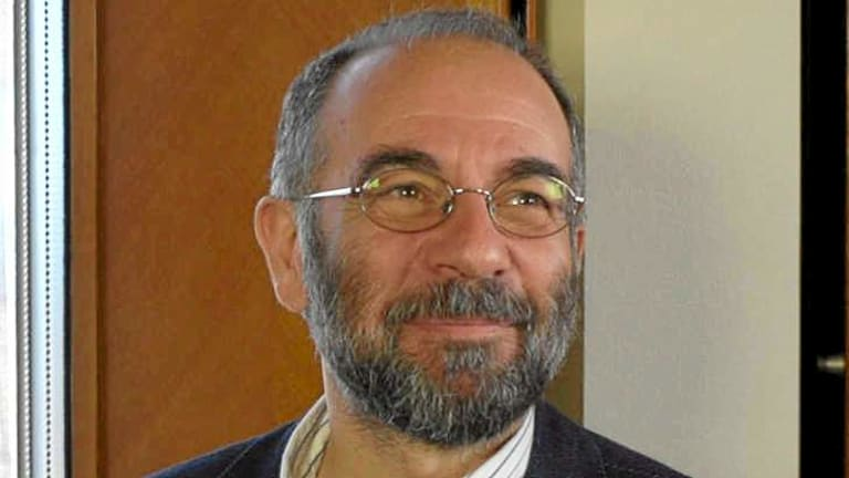Director Giuseppe Tornatore talks about his new release, <i>The Best Offer</i>.