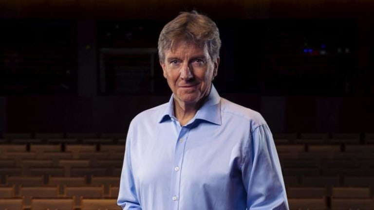 Ken Rea is the senior tutor in drama at  London's Guildhall School of Music and Drama.