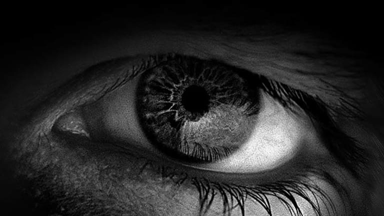 Eye on our lives ... we are being scrutinised more than ever.