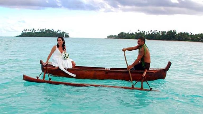 Destination weddings: are they really the carefree option?