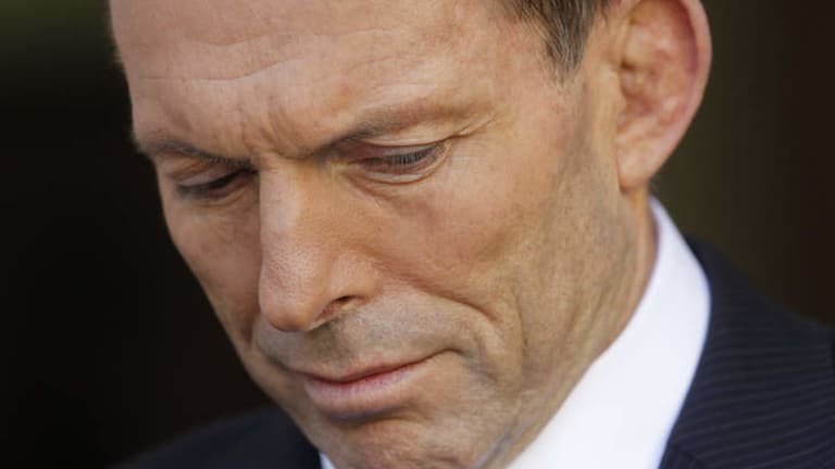 Prime Minster Tony Abbott has remained largely silent on reforming MPs expense entitlements.