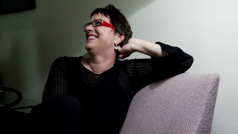 Striking a blow for equality ... since <i>The Vagina Monologues</i>, playwright Ensler has had access to power and a platform.