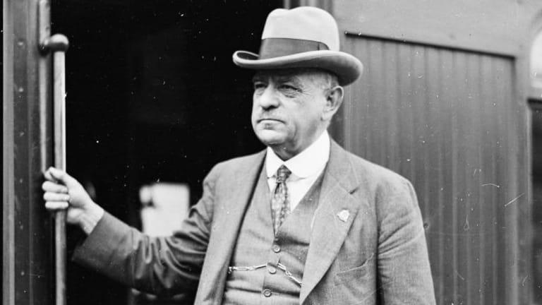 Sir John Monash,1929.
