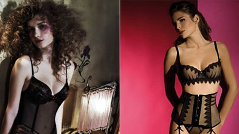 Brisbane boutique Honey Birdette will soon be selling sex to Americans.