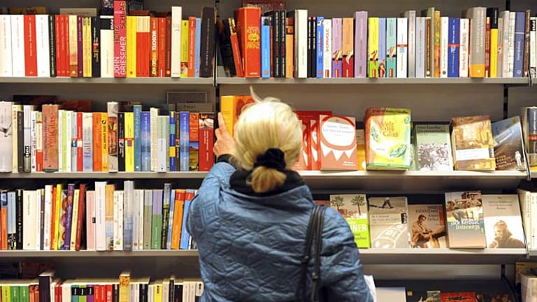 Shelved ... Google has settled a legal battle with book publishers.