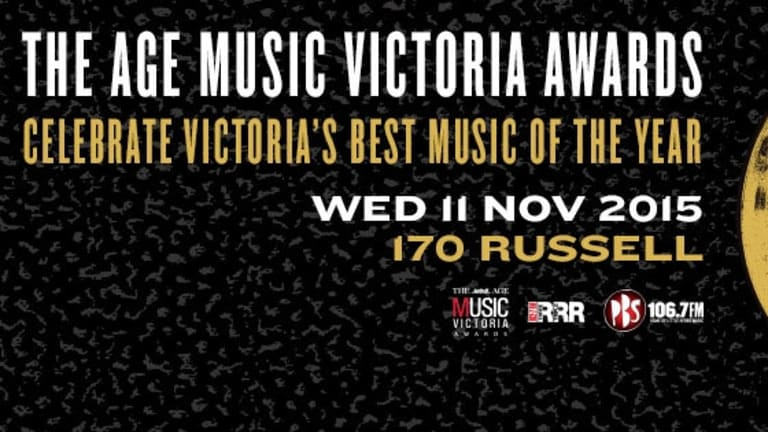 The Age Music Victoria Awards
