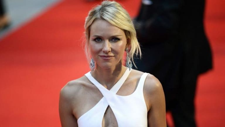 Watts' next?: At the premiere of <i>Diana</i>, a rare misstep for Naomi Watts, whose choice of roles has been close to impeccable since breaking through in David Lynch's <i>Mulholland Drive</i>.